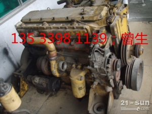 卡特挖掘机配件E325/325C 3116发动机总成