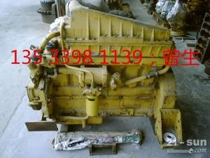 卡特挖掘机配件E330 3306发动机总成