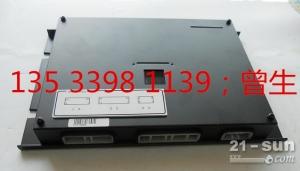 小松挖掘机配件PC200-5电脑板