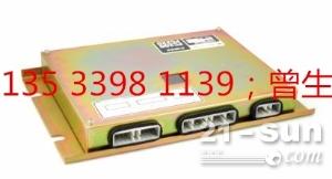 小松挖掘机配件PC200-6 6D95电脑板