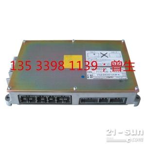 神钢挖掘机配件SK230-6电脑板