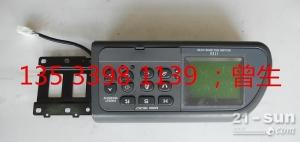 神钢挖掘机配件SK200-2仪表板