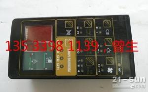 小松挖掘机配件PC200-5仪表板