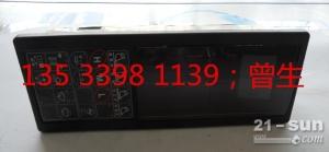 加藤挖掘机配件HD820仪表板