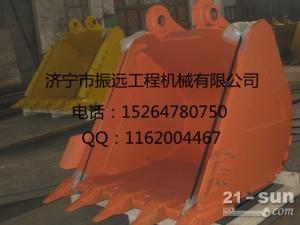 大宇DH300挖掘机 挖斗、铲斗