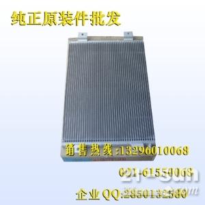 沃尔沃EC460BLC挖掘机空调冷凝器