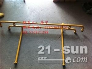 山工抓木机铁管,原厂正品,质量保证15953611751