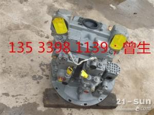 日立挖掘机配件ZAX200-3/240-3液压泵总成