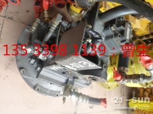 日立挖掘机配件ZAX120液压泵总成