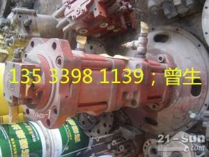加藤挖掘机配件HD1250-5/7液压泵总成