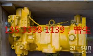 住友挖掘机配件SH265液压泵总成