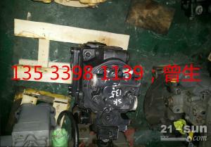 神钢挖掘机配件SK135液压泵总成