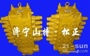 批发小松配件PC60-7主阀723-26-13101 正厂钩机配件