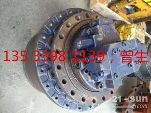 神钢挖掘机配件SK200-1行走减速箱总成