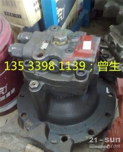 住友挖掘机配件SH300A3回转泵总成