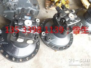 神钢挖掘机配件SK250-8回转泵总成