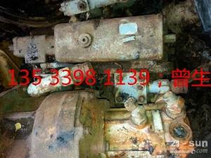 加藤挖掘机配件HD700-2液压泵总成