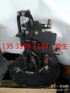 小松挖掘机配件PC128液压泵总成