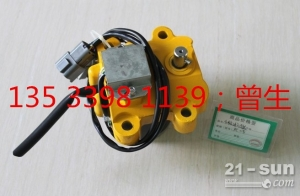 小松挖掘机配件PC200-5/220-5加油马达