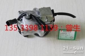 小松挖掘机配件PC200-7/220-7加油马达