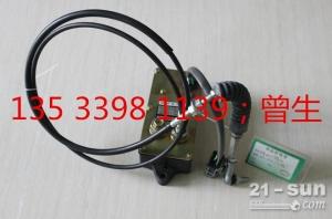 大宇挖掘机配件DH220-7加油马达
