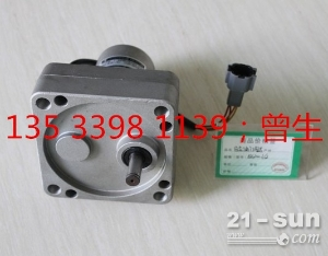 日立挖掘机配件EX200-1/2加油马达