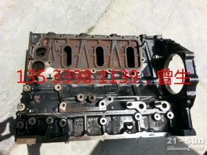 日立挖掘机配件ZAX200-3/240-3 4HK1中缸