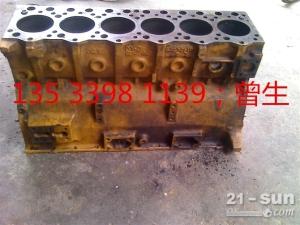 小松挖掘机配件PC200-5/6 6D95中缸