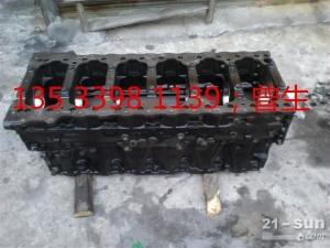 日立挖掘机配件ZAX450 6WG1中缸