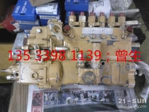 卡特挖掘机配件CAT320B S6K高压柴油泵
