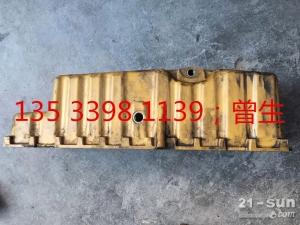 卡特挖掘机配件CAT330D C9油底壳