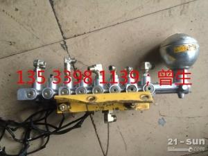 小松挖掘机配件PC360-7电磁阀