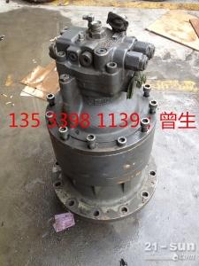 住友挖掘机配件SH350-3回转减速箱总成