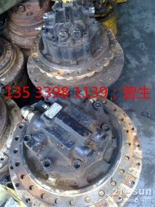 日立挖掘机配件ZAX330-3行走减速箱总成
