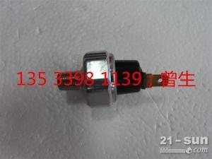 日立挖掘机配件EX200-5机油感应器