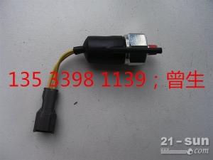 日立挖掘机配件ZAX230机油感应器