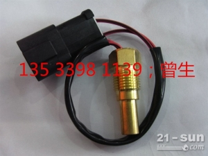 小松挖掘机配件PC200-6水温感应器