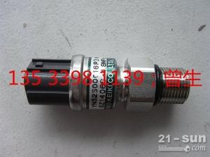 神钢挖掘机配件SK200-6负压传感器