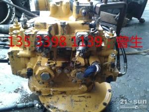 卡特挖掘机配件CAT324D液压泵总成