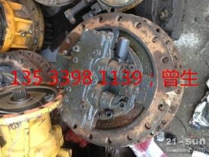 神钢挖掘机配件SK330-6行走减速箱总成