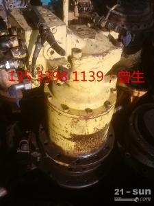 神钢挖掘机配件SK200-3回转减速器