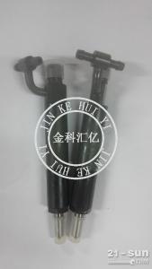 小松挖掘机 喷油器总成 6207-11-3100