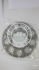 小松挖掘机 九孔板 708-2G-13341