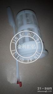 挖掘机 滤网总成  22U-04-21240