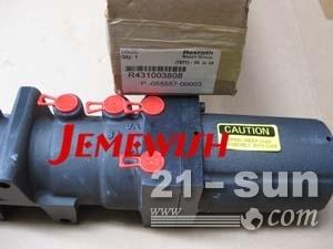 力士乐八位换档气缸P55557-3