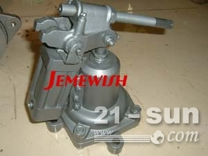 力士乐油门气缸P60266