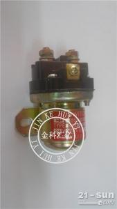 小松装载机继电器 600-815-2170
