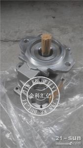 小松装载机 工作泵 705-11-38240