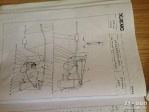 LW300F螺栓805000062