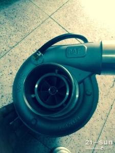 发动机增压器